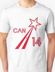 CANADA STAR  T-Shirt
