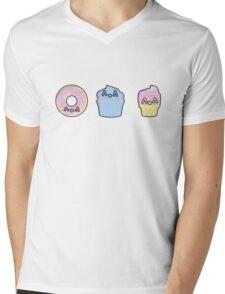 Sweet (Horizontal) Mens V-Neck T-Shirt