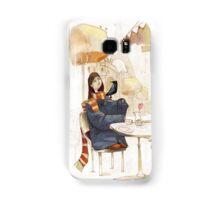 Paris Samsung Galaxy Case/Skin