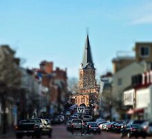 Annapolis, MD by Bine