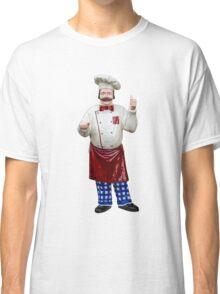 Plastic chef Classic T-Shirt