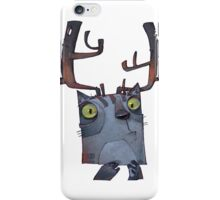 Cattle iPhone Case/Skin
