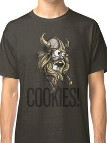 Cookies! - Viking Classic T-Shirt