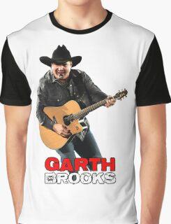 The Garth Brooks Trisha Yearwood World Tour 2016 2 Graphic T-Shirt