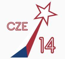 CZECH STAR  Kids Clothes