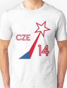 CZECH STAR  T-Shirt