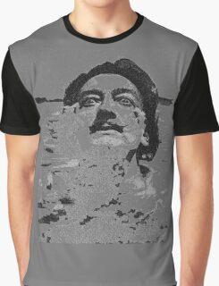 salvadoring Graphic T-Shirt