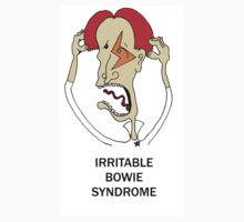 Irritable Bowie Syndrome by letsrock