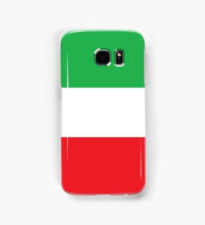 Italian National Champion Samsung Galaxy Case/Skin