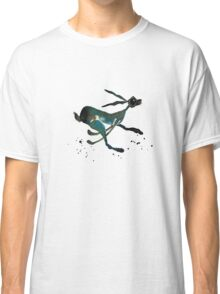 HARE IN A HURRY! Classic T-Shirt