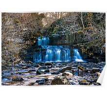 Cotter Force Poster
