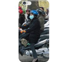 On Your Mark  iPhone Case/Skin