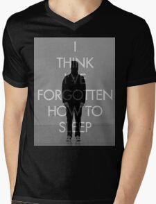 Giles Corey Mens V-Neck T-Shirt