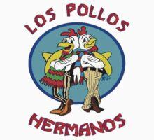 Los Pollos Hermanos by iamdapzz