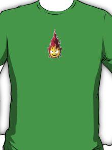Feuer-Elementar T-Shirt