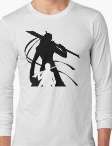 Persona 4 Yu & Izanagi - Light Version Long Sleeve T-Shirt