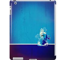 Wasser-Elementar iPad Case/Skin