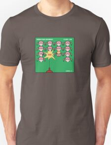 Bubblegum Invaders T-Shirt