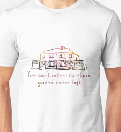 u2 cedarwood road house Unisex T-Shirt