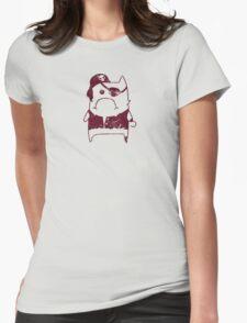 trauriges Piratenmonster T-Shirt