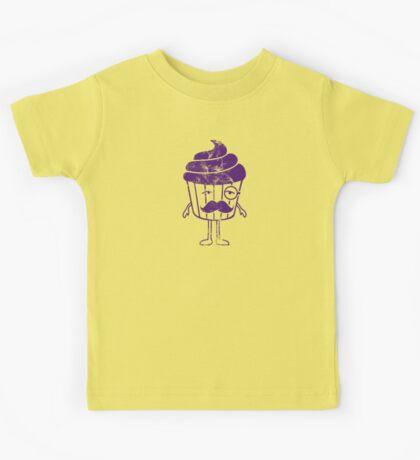 Sir Cupcake Kids Tee