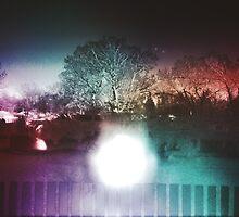Dark Forrest by kaybaydanemz