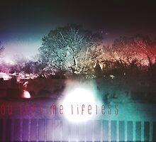 lifeless by kaybaydanemz