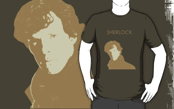 Sherlock Brown by bassdmk