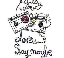 La La Love U by Suzanne Brogan