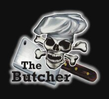 The Butcher by sdesiata