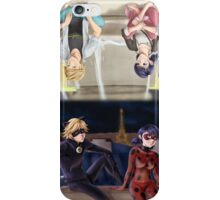It's As Different As Day and Night iPhone Case/Skin