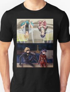 It's As Different As Day and Night T-Shirt