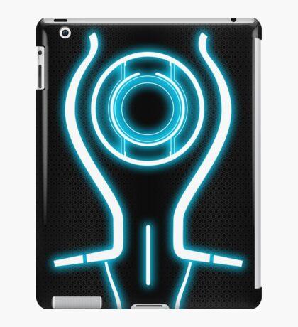 Grid Warrior Case iPad Case/Skin