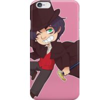 Chibi Hyde iPhone Case/Skin