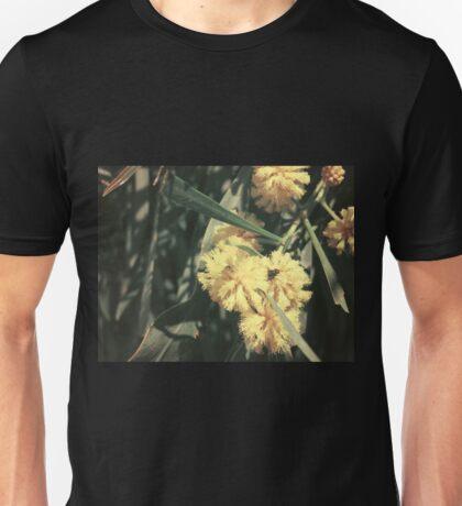 Wattle I Do Next? Unisex T-Shirt