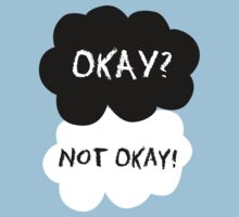 Okay? Not Okay! by Rachael Thomas