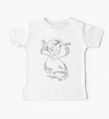 What Has the Doctor Lost Baby Tee