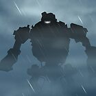 Origins Robot by Nemesis96
