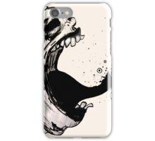 Unsightly Slurp  iPhone Case/Skin
