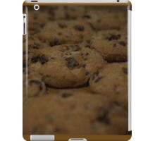 Cookie Batch  iPad Case/Skin