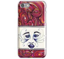 Hiding in the Open  iPhone Case/Skin