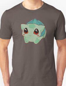 Bulbasaur Pokemon T-Shirt