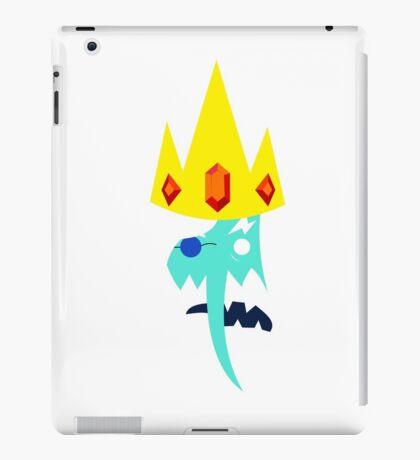 Simon and Ice King iPad Case/Skin