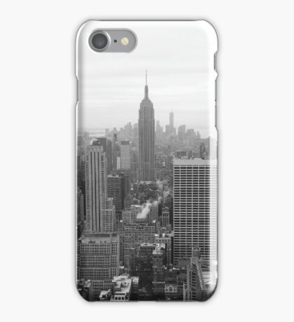 Empire State Building iPhone Case/Skin