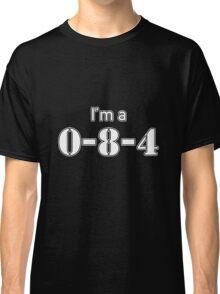 I'm a 084 Classic T-Shirt