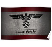 Grammar Nazi Poster
