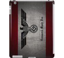 Grammar Nazi iPad Case/Skin