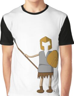 Sparta guy 2 Graphic T-Shirt