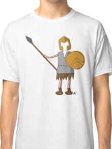 Sparta guy 2 Classic T-Shirt