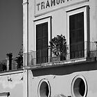 Hotel Tramontano by Hayley Musson